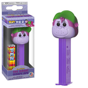 POP! Pez: Grape Ape
