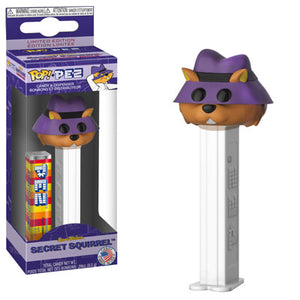POP! Pez: Secret Squirrel