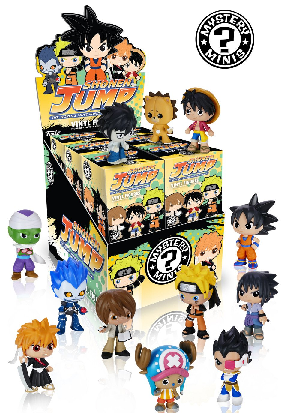 Best of Anime Series 2 Case of 12