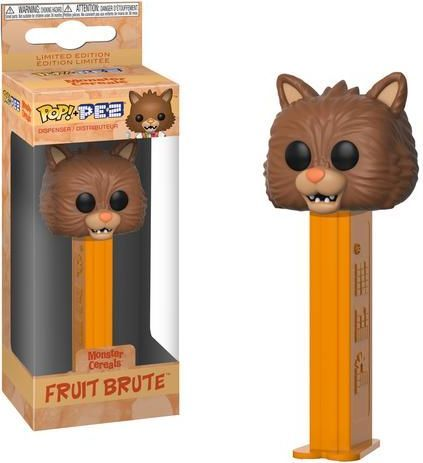 POP! Pez: Fruit Brute - GameStop Exclusive