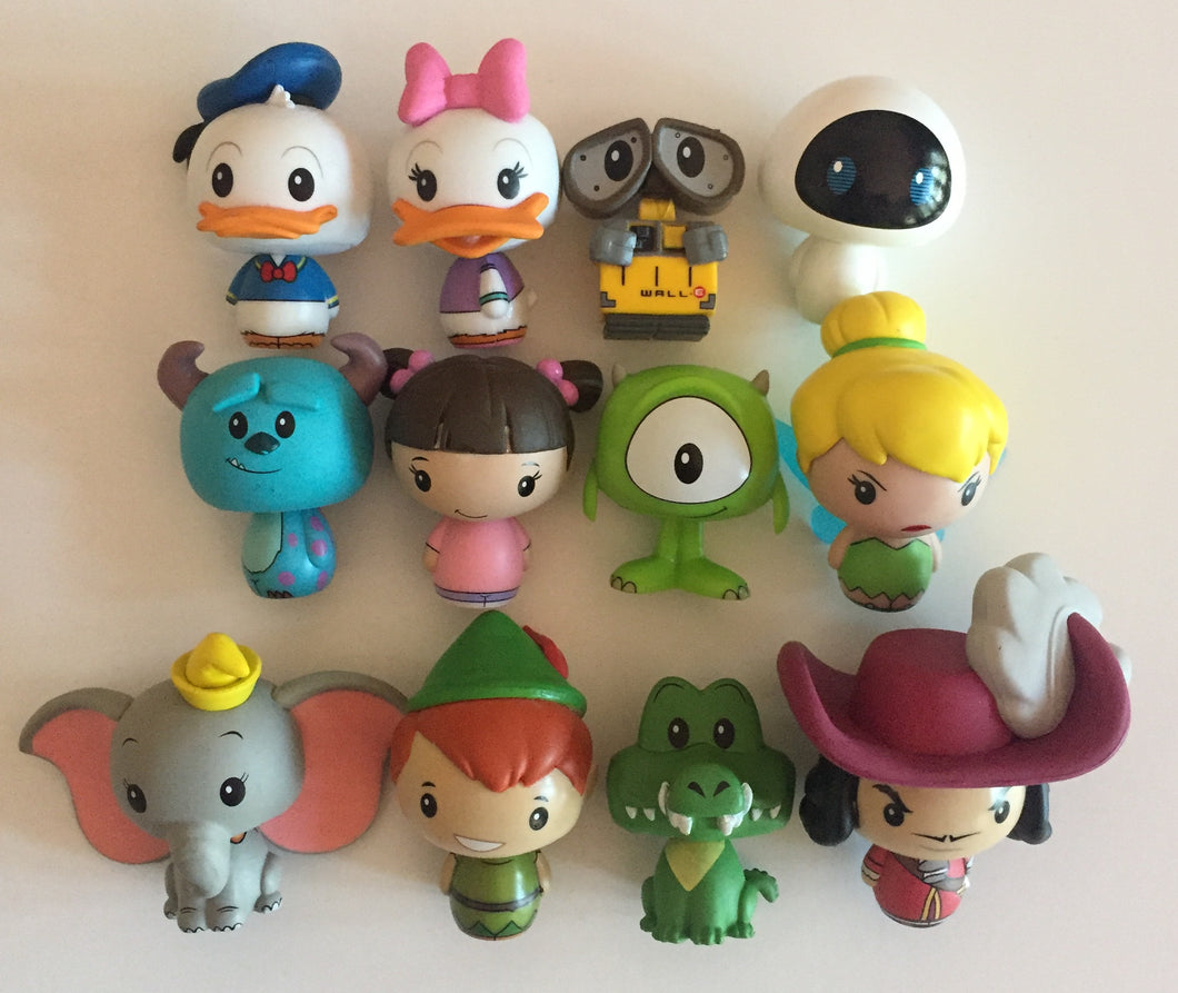 PSH: Disney Series 2 Set of 12