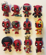 Mystery Minis: Deadpool Set of 12