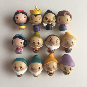 PSH: Snow White Set of 12