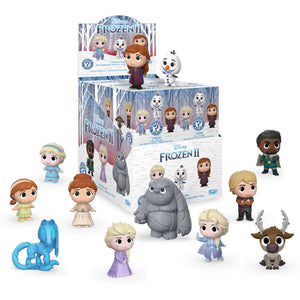 Frozen 2 Case of 12