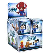 Fantastic Four Case of 12