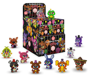 Five Nights at Freddy's Pizza Simulator Case of 12 [PRE-ORDER]