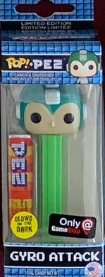 POP! Pez: Gyro Attack