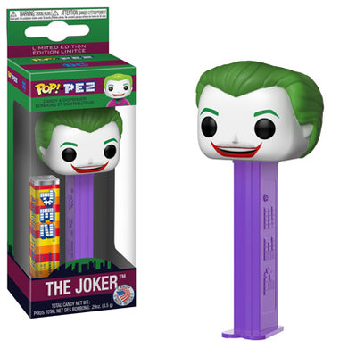 POP! Pez: The Joker