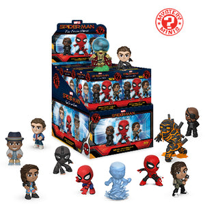 Spider-Man: Far From Home Case of 12