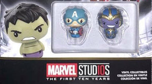 PSH: Marvel Studios: The First Ten Years Case of 24