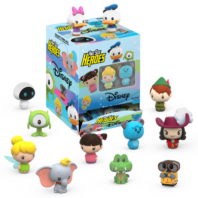 PSH: Disney Series 2 Case of 24