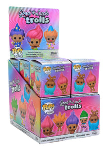 Trolls Case of 12