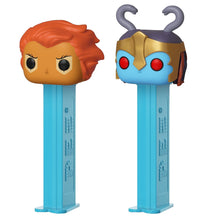 POP! Pez: Thundercats Set of 2