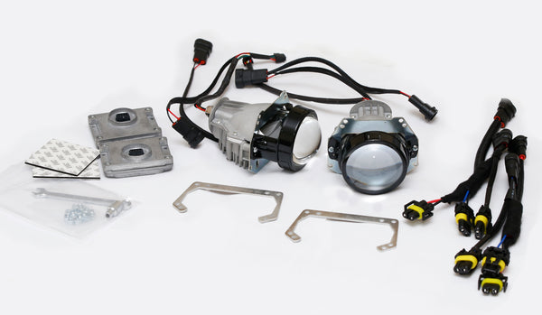 Volvo VNL High Beam kit for  Bi-LED Projectors 2003-2017