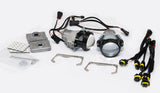 Volvo VNL Bi-LED Projector Retrofit Kit  2003-2017