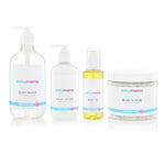 Mama & Bump Natural Skincare Bundle / Gift Pack
