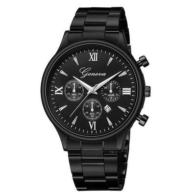 GENEVA Men Quartz