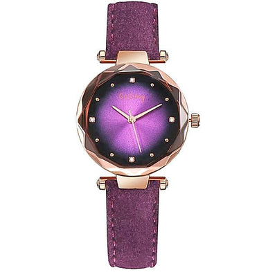 women's watch 2018 Gogoey Brand Watches Women Ladies Dress Personality Romantic Crystal Designer Quartz Wristwatches reloj mujer-jewelryshopmamoo