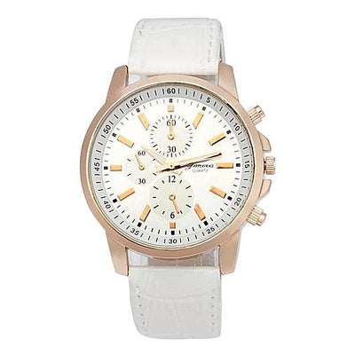 Geneva Brand Watches Men - jewelryshopmamoo