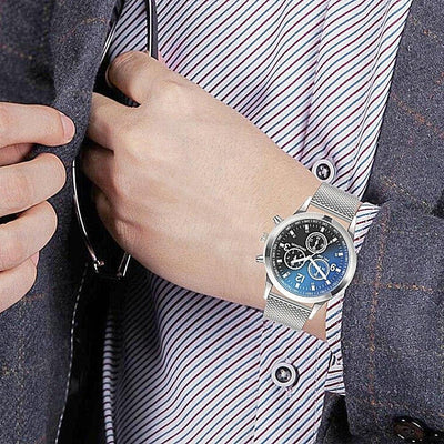 Unisex watches together are luxury watches for business owners watch-jewelryshopmamoo
