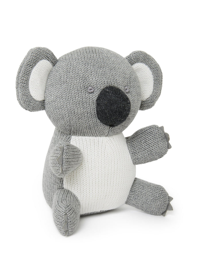 Pure Baby - Knitted Koala Toy