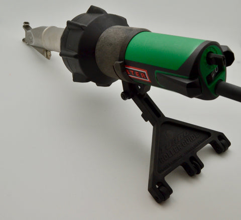 Heat Guns and Roller Guides