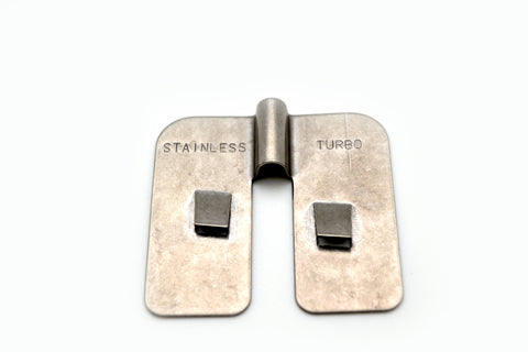 Stainless Steel Trim Plate