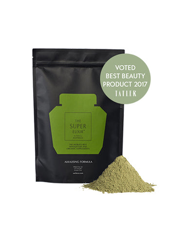 Alkalising Greens 150g Pouch refill