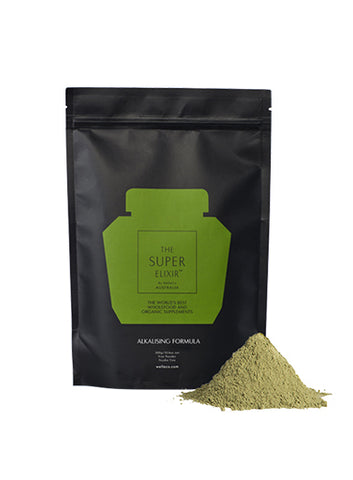 Alkalising Greens 300g Pouch refill
