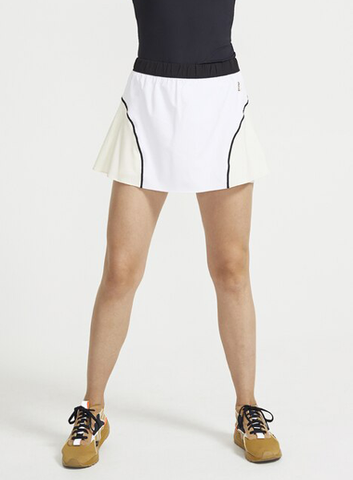 Ace Action Skort White