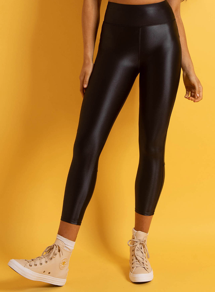 Home Base Legging - Black