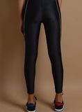 Streamline 7/8 Legging Black