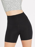 Zoom Bike Short - Black