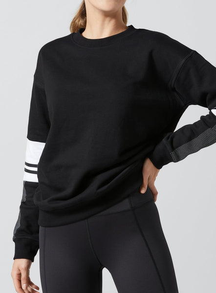 Lexie Sweater - Black