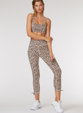 Wild Wonder 7/8 Legging Sand
