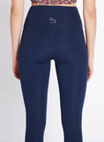 All Day High Rise Tight Navy