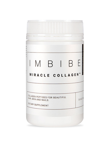 Miracle Collagen Powder Supplement