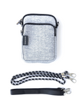 Mimi Bag Grey Marle