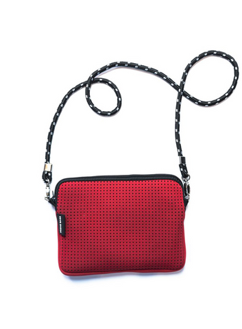 Pixie Bag Red