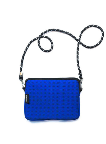 Pixie Bag Electric Blue