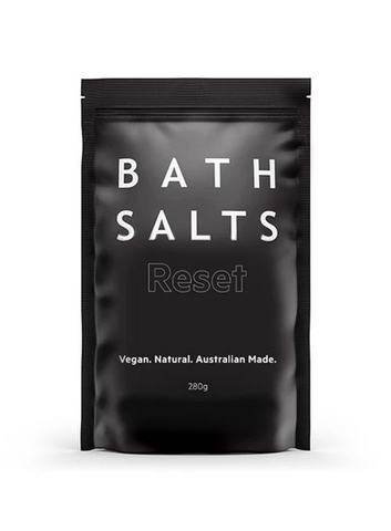 Salt Lab Deconstructed Bath Bomb
