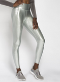 Marvel Legging - Silver