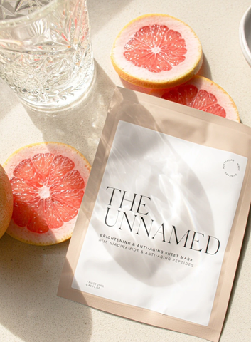 Brightening & Anti Aging Sheet Masks