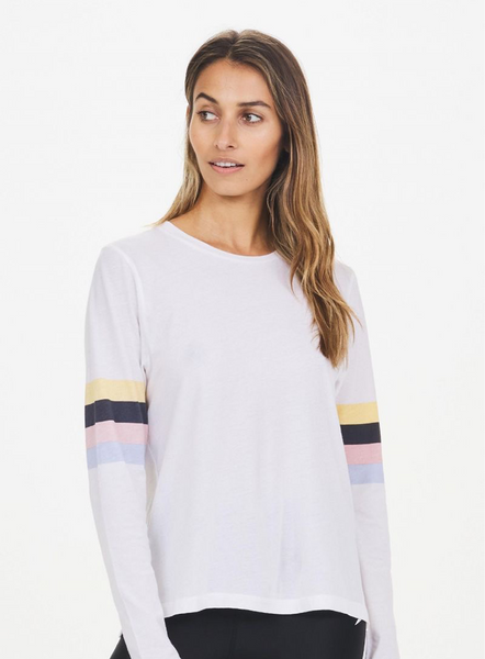 Emma Long Sleeve Top