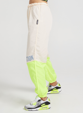 First Position Track Pant