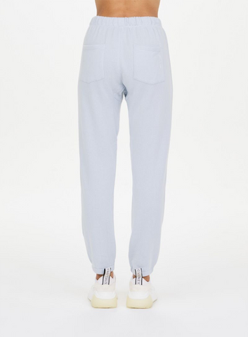 Major Track pant - Pale Blue