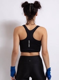 Elevate Compression Sports Crop