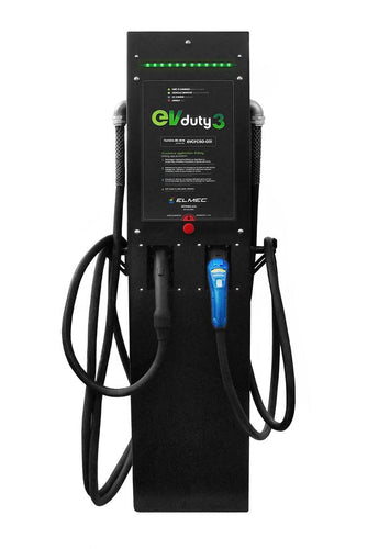 EVduty-3 DC Fast Charging Station  (Call for pricing)