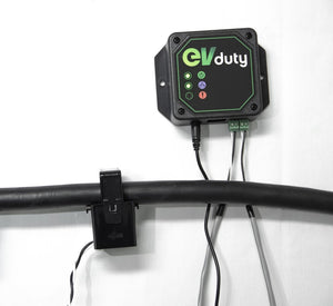 EVduty Smart Current Sensor (condo)