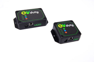 EVduty Smart Current Sensor (commercial)